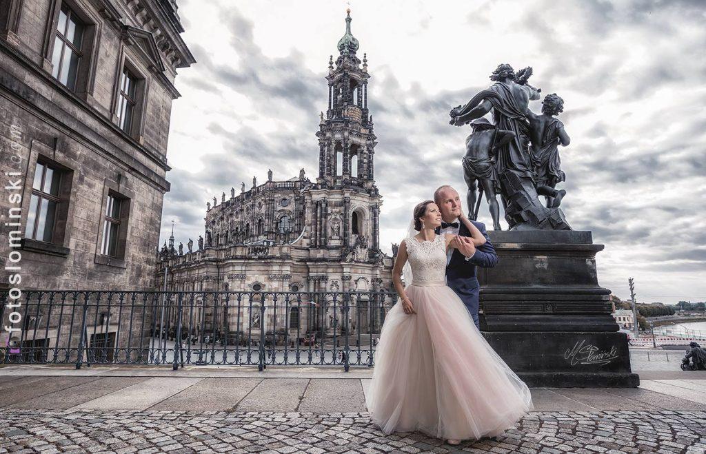 Wyjątkowe sesje ślubne - Fotografia ślubna - fotograf na ślub i wesele.